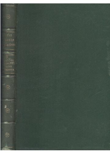 Obras do Barão do Rio Branco - Volume II - Questões de Limites - Guiana Britânica