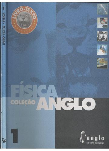 Livro-Texto - Física - Livro 1 + Caderno de Exercícios