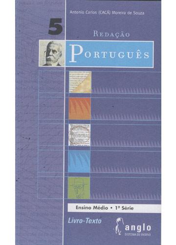 Ensino Médio - 1ª Série - Português 5