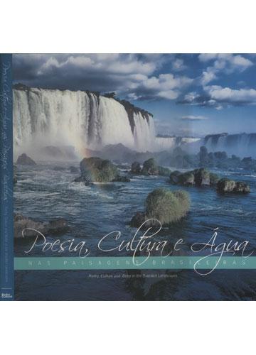 Poesia Cultura e Água nas Paisagens Brasileiras