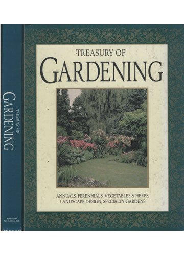 Treasury of Gardening