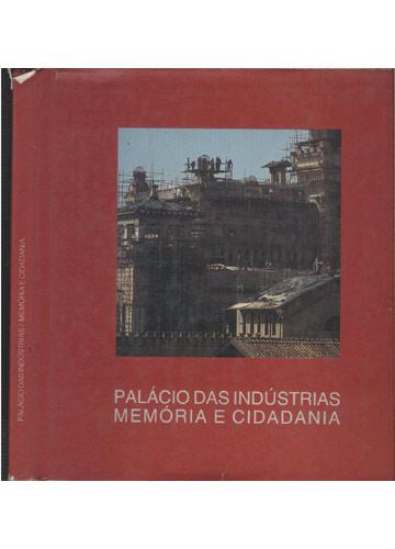 Palácio das Indústrias Memória e Cidadania