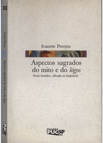 Aspectos Sagrados do Mito e do Lógos