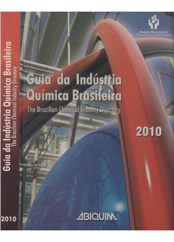 Guia da Indústria Química Brasileira - Ano 19 - 2010