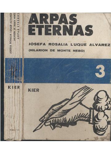 Arpas Eternas - Tomo III