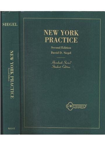 New York Practice