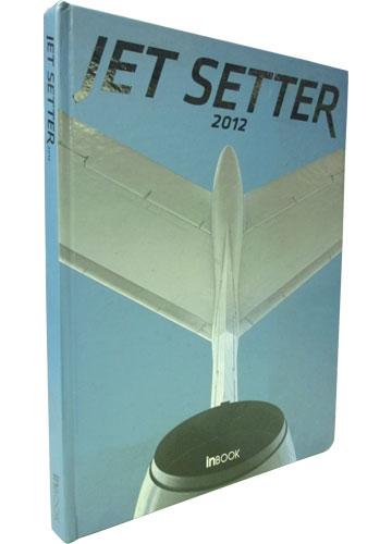 Jet Setter 2012
