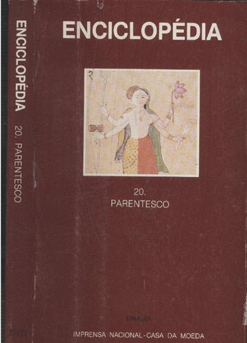 Enciclopédia - Nº.20 - Parentesco