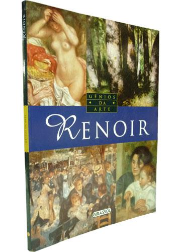 Gênios da Arte - Renoir