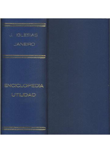 Enciclopedia Utilidad