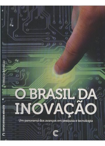 O Brasil da Inovação