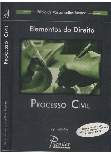 Processo Civil