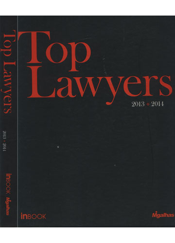Top Lawyers - 2013/2014