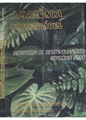 Amazônia Sustentável