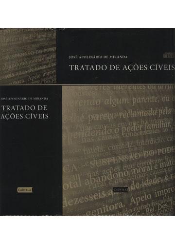 Tratados de Ações Cíveis