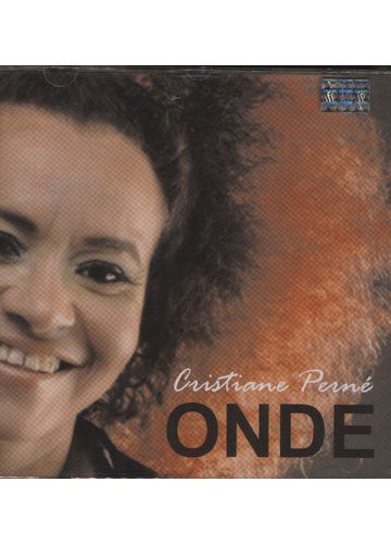Cristiane Perne - Onde