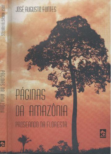 Páginas da Amazônia