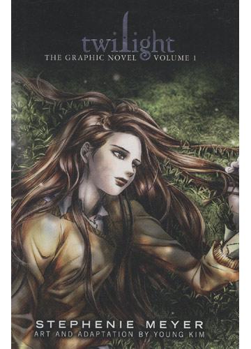 Twilight - The Graphic Novel - Volume 1
