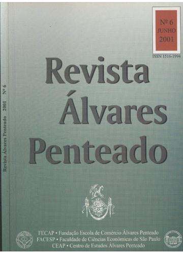 Revista Álvares Penteado - 2001 - Nº.06
