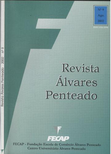 Revista Álvares Penteado - 2002 - Nº.09