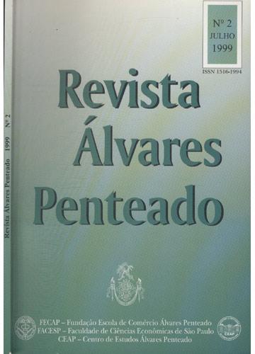 Revista Álvares Penteado - 1999 - Nº.2