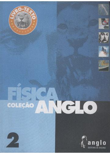 Livro-Texto - Física 2 - Coleção Anglo