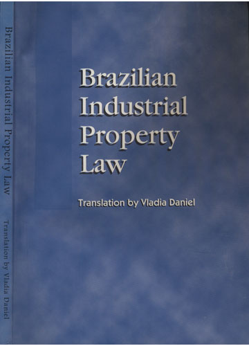 Brazilian Industrial Property Law