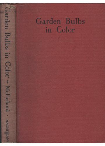 Garden Bulbs in Color