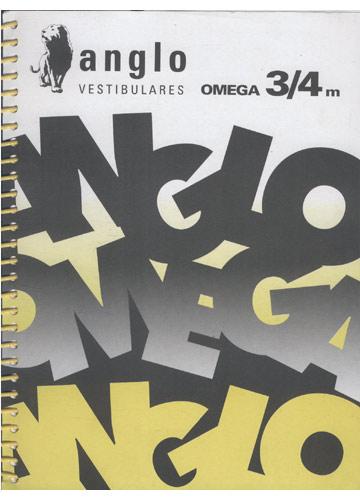 Anglo Vestibulares - Omega 3/4 m