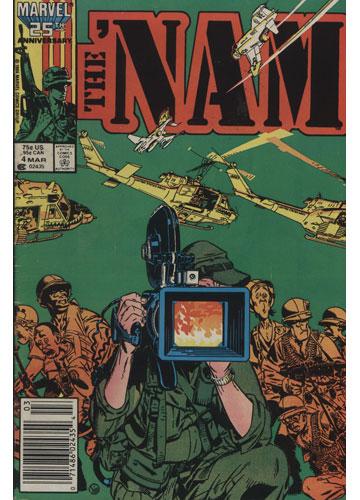 The NAM - Nº.4