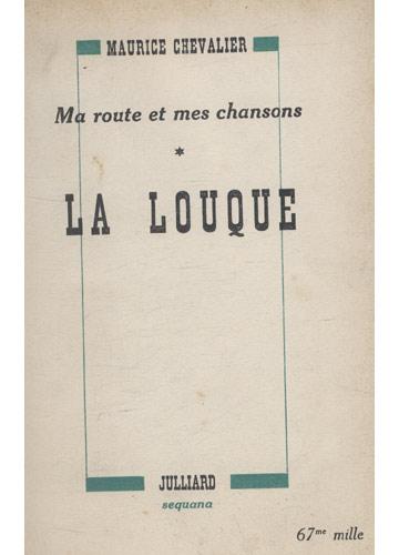 Ma Route et mes Chansons - 4 Volumes