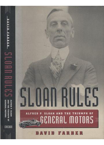 Sloan Rules