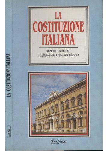 La Constituzione Italiana