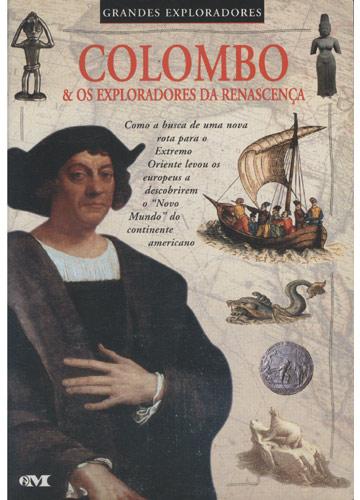 Colombo e Os Exploradores da Renascença