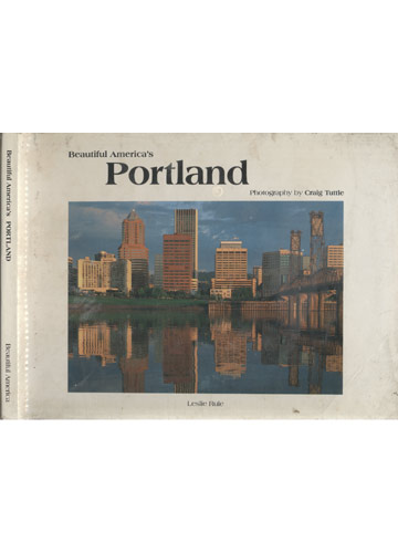Beutiful America's - Portland