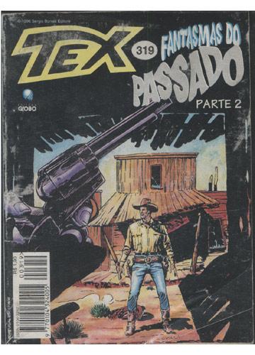 Tex - Nº. 319