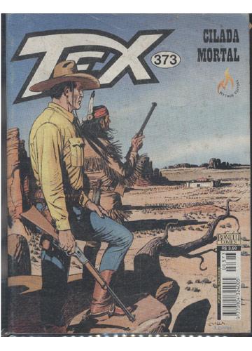 Tex - Nº. 373