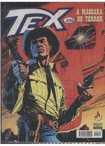 Tex - Nº.409
