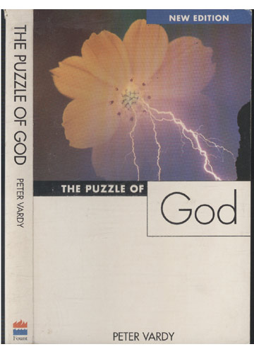 The Puzzle Of God