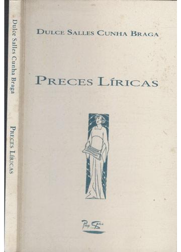 Preces Líricas