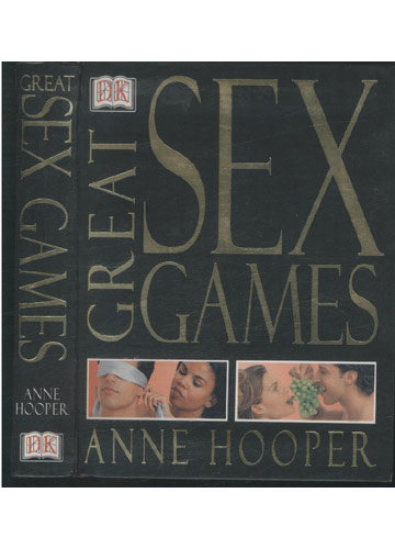 Great Sex Games
