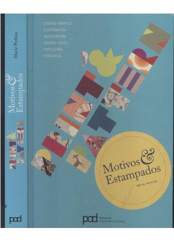 Print & Patern - Motivos & Estampados