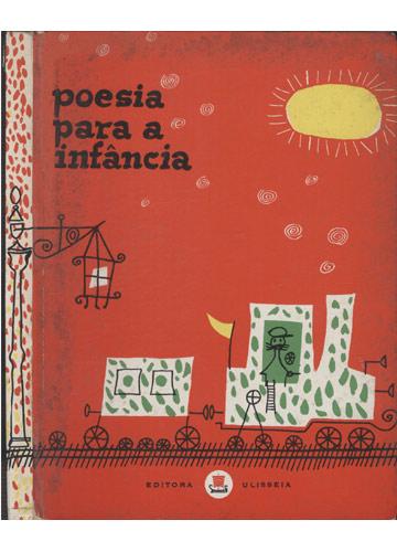 Poesia Para a Infância