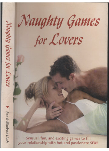 Naughty Games for Lovers