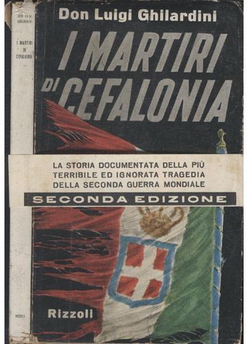 I Martiri di Cefalonia
