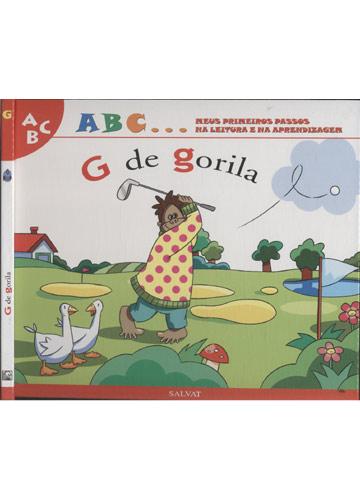 G de Gorila