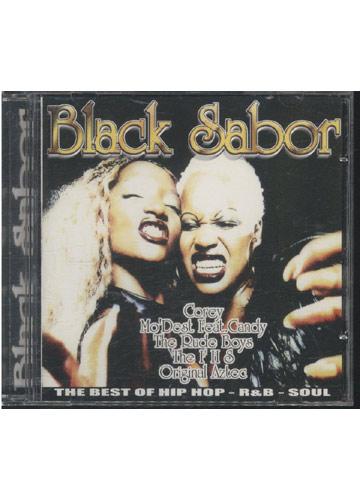 Black Sabor