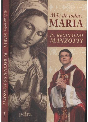 Mãe de Todos Maria