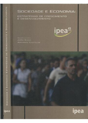 Sociedade e Economia - Estratégias de Crescimento e Desenvolvimento