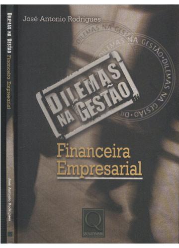 Dilemas na Gestão Financeira Empresarial